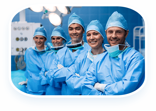 Surgicalist beyond the general surgery