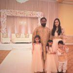 Shaik Family
