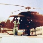 Shaik Helicopter Organ Recovery