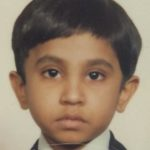 Young Dr. Shaik