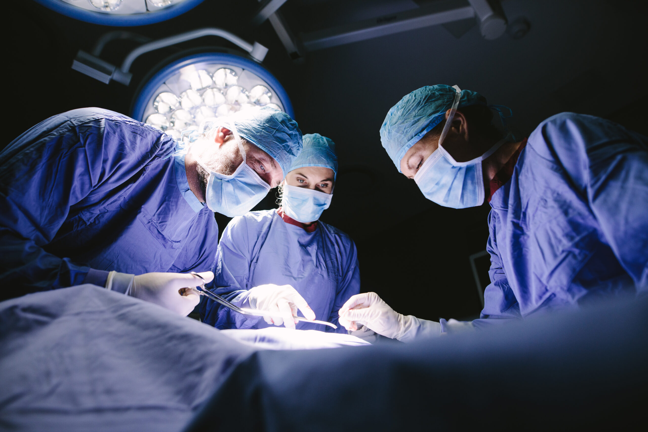 Optimize the Value of Surgical Care